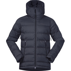 Bergans Stranda Down Hybrid Jacket Herr dark navy/dark fogblue